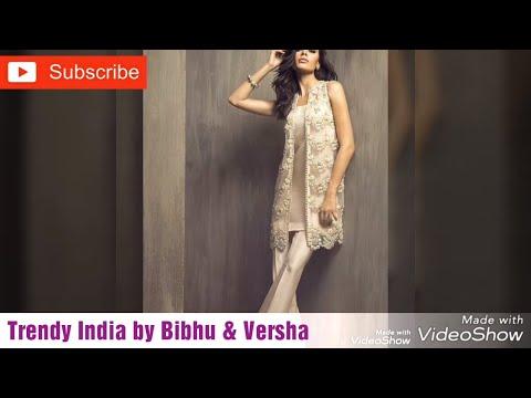 Pakistani Designer suit|Kurtis|Fancy Party Wear Kurtis 2017-2018 Latest Collection|Trendy India