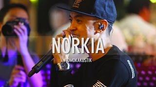 TOMOK NEW BOYZ - NORKIA #LIVE #TOMOKAKUSTIK