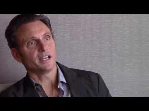 Tony Goldwyn talks Mark Felt: The Man Who Brought Down the White House