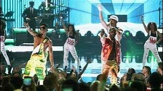New Edition-Tribute Live At (Bet Award Show)