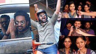 ആസിഫ് അലിയുടെ വിജയ് സൂപ്പറും പൗർണ്ണമിയും ഹിറ്റ് അടിച്ചോ ? Vijay Superum Pournamiyum Review