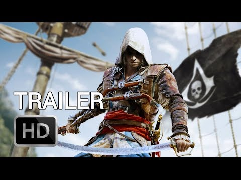 Howard Pyle Book of Pirates: Movie Trailer