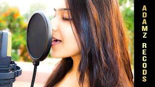 KHAMOSHIYAN  (ARIJIT SINGH ) || by Mitika & Adamya