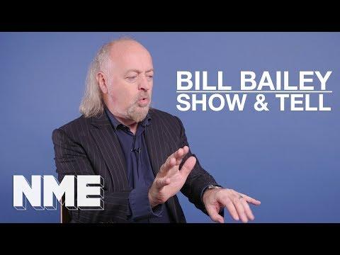 Bill Bailey | Show & Tell