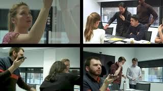 Global Virtual Teams: GlobeDesign Exercise