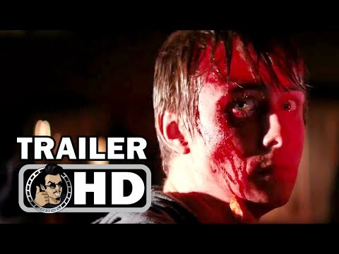 SUPER DARK TIMES Official Trailer (2017) Thriller Movie HD streaming vf
