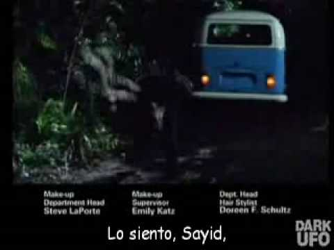 Lost 5x10 He's Our You ABC Promo #1- Subtitulada