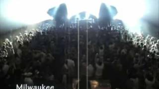 Bassnectar Spring 2010: Tourcam 1