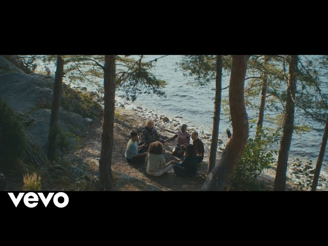 Ina Wroldsen - Haloes (Official Video)