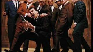 The Mighty Mighty BossTones - Awfully Quiet