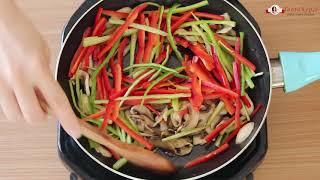 Tavuklu Salata Nasıl Yapılır ? Tavuklu Salata Tarifi - TahtaKepçe