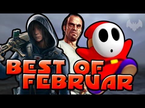 BEST OF FEBRUAR - ♠ HIGHLIGHT VIDEO ♠ - Dhalucard