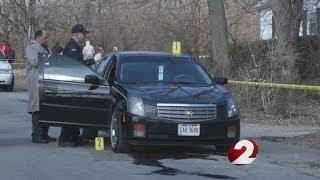 Dayton man shot to death in car