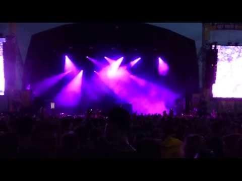 Eric Prydz AUS debut set (PART 1 OF 2) LIVE at Brisbane Future Music Festival, 1st March, 2014