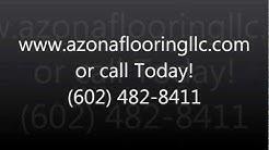 Flooring Installation Show Low   (602) 482-8411