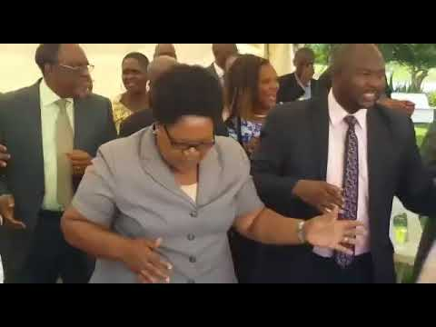 Former Zimbabwe VP Mujuru, 4 Other Opposition Leaders Form People's Rainbow Coalition