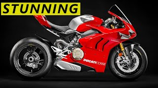 Top 10 BEST LOOKING Motorcycles of ALL TIME (part 1)