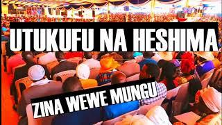 Brother Samuel Worship Song - UTUKUFU NA HESHIMA ZINA WEWE MUNGU | WorshipTV