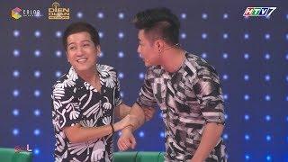 Nghệ sĩ Việt có thể sai sót một lần trên sóng truyền hình nhưng nỗi Ê CHỀ là mãi mãi