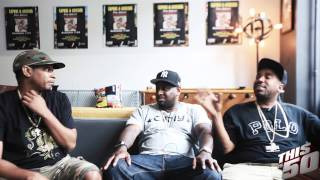 Capone-N-Noreaga Weigh in on Drake vs Meek Mill