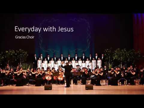 Everyday with Jesus