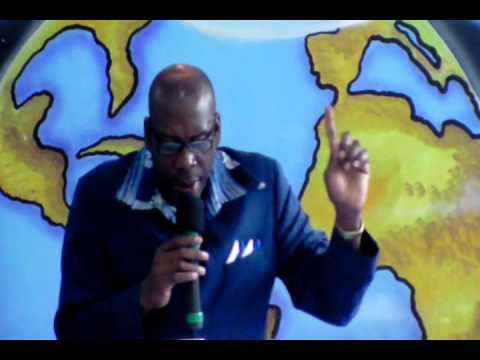 """Pastor Carl Meade: """"It All Comes Down To Love"""""""