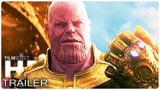 Video AVENGERS INFINITY WAR Trailer (Marvel 2018) download MP3, 3GP, MP4, WEBM, AVI, FLV Agustus 2018