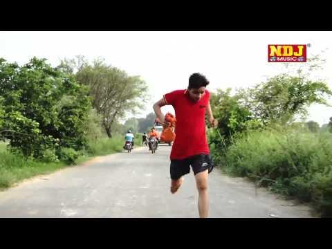 Thake Dak Kawadiya Bhole Rukna Nahi - Latest Haryanvi Special Shiv Bhajan 2015