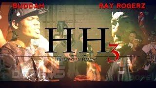 Dope16 | Buddah vs Ray Rogerz |  emcee battle |