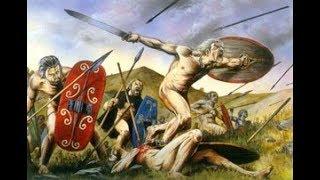Страшнее этих воинов только сам дьявол.  Древние Кельты. Документальный фильм.
