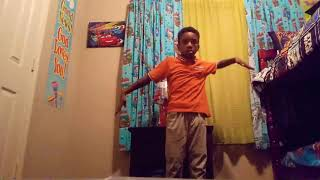 B stroud-jumpin on a jet Video
