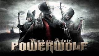 Powerwolf Blood Of The Saints (full album)