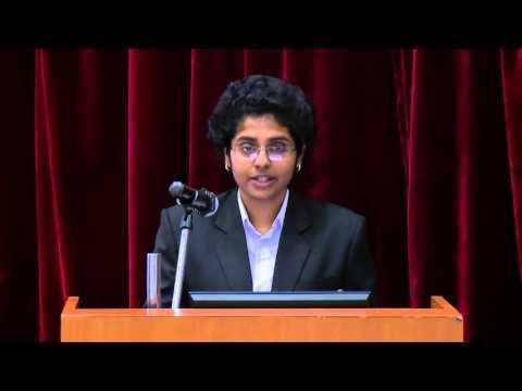 PR Soap Box: Rinusha K Rajan