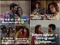 Duniya❤️|Akhil|Dhvani Bhanushali|Whatsapp Status|Full Screen|Female Version|Miss K. Creation💕