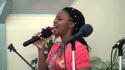 """R. Lawrence - Music Ministry: """"Wounded Soldier by Helen Baylor"""""""