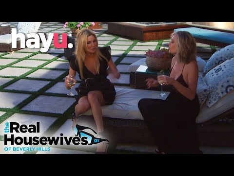 Brandi Apologises To Eileen | The Real Housewives of Beverly Hills