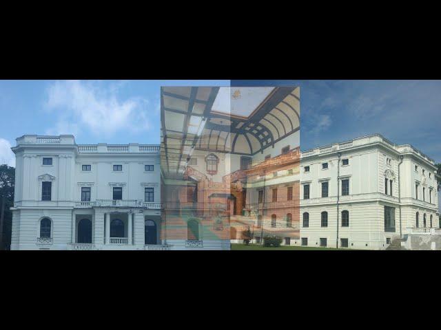 Zdenka Frajtag: Upravnu zgradu smo svi voljeli!