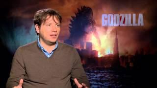 Godzilla - Gareth Edwards Interview