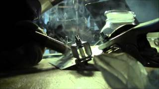 Hot Rod Garage - Build a Welding Cart with the Eastwood MIG 175 - Finnegan from Roadkill