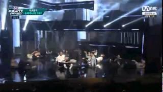 150716 MCD Super Junior D&E Don't Wake Me Up +  Super Junior Devil