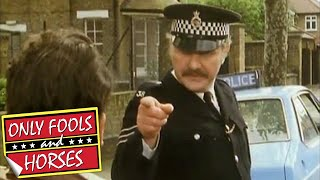 A Race Against Time - Only Fools and Horses - BBC
