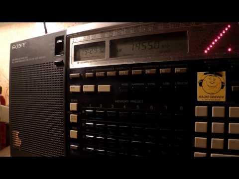 18 12 2016 Radio Denge Kurdistan in Kurdish to WeAs 1929 on 7455 from Issoudun to Grogoriopol