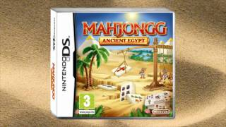 Mahjongg - Ancient Egypt (Nintendo DS™)