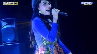 VIDEO HOT MOZA PALLOZA TULANG RUSUK - CHIVAS MUSIC LIVE BULUNGAN