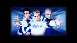 Eiffel 65 - You Spin Me Round
