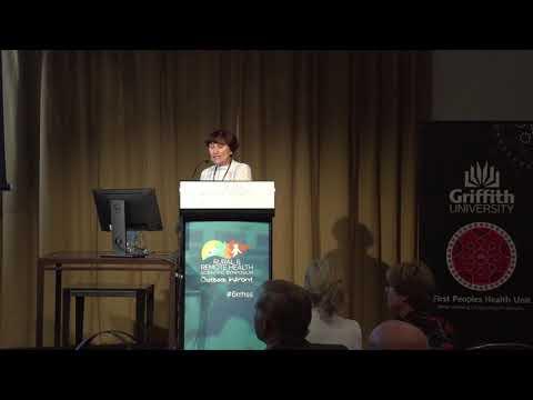 Keynote 5 - Judith Katzenellenbogen
