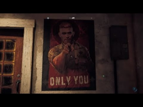Far Cry 5 Only You Youtube