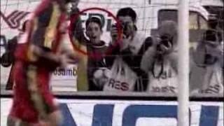 أردا توران.. من جامع كرات أمام برشلونة إلى لاعب في الفريق