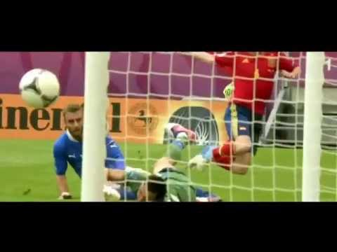 EURO 2012 The Best Moments mejores momentos eurocopa
