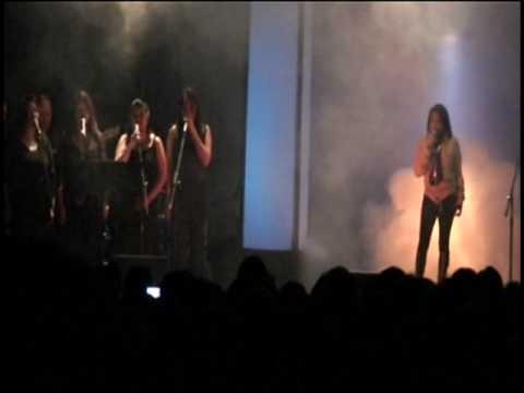 Superstar Nora Aunor Concert - Medley - May 22, 2010 [Toronto Main Act 4/5]